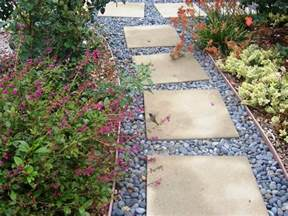 landscape stepping stones ideas walkways iimajackrussell