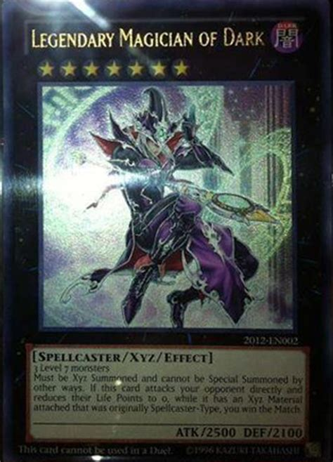 Sorcerer Of Magic Deck 2012 by Settembre 2012 Yu Gi Oh Tcg Zone