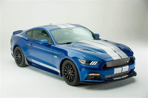 2017 Mustang Shelby by New Powerful 2017 Shelby Mustang Gte Is Challenging His