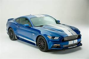 The New Powerful 2017 Ford Shelby Mustang GTE