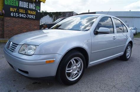 Vw Jetta Mpg by Find Used 2003 Vw Jetta Tdi 5 Speed Manual Diesel Up To 50