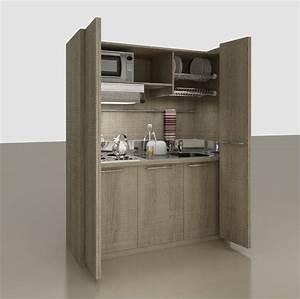 Mini Durchlauferhitzer Küche Test : zeus mini k che by mobilspazio contract ~ Orissabook.com Haus und Dekorationen