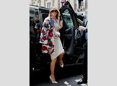 Melania Trump's $51,000 flower jacket, and her other trip