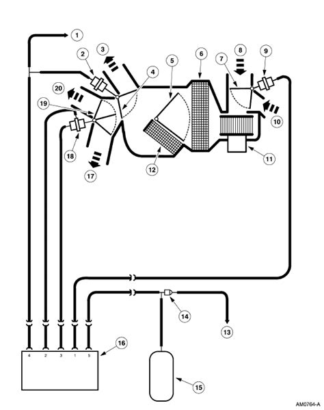 [Ac Repair Manual 2001 Ford Econoline E350] - Ford E350