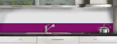 cuisine couleur prune crédence de cuisine couleur unie prune c macredence com