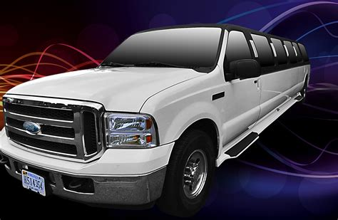 A Limo For A Day by Limo Services In Atlanta Are In High Demand For