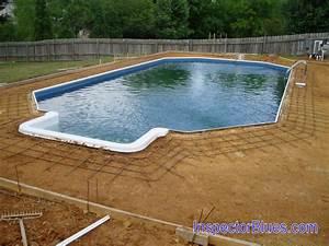 Inground Pool Bonding Diagram