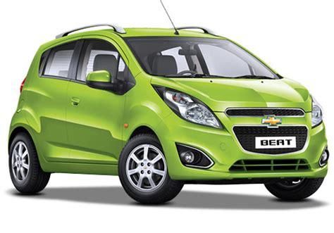 Chevrolet Beat Price In India, Review, Pics, Specs