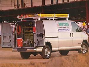 1993 Chevrolet Chevy Van Specs  Safety Rating  U0026 Mpg