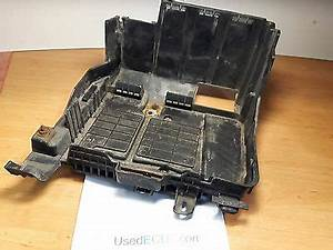 Batterie Renault Scenic 3 : renault scenic battery tray battery tray for sale new and used ~ Medecine-chirurgie-esthetiques.com Avis de Voitures