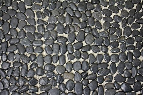 Pebble Stones Modern Setting by Free Images Rock Texture Floor Cobblestone Asphalt