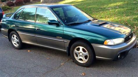 Buy Used 1999 Subaru Legacy Sport Utility Sedan (sus) Awd
