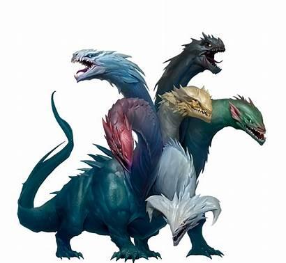 Tiamat Quest Wikia Pixels Creature