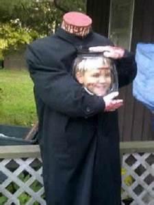 Déguisement Zombie Fait Maison : deguisement halloween maison ~ Melissatoandfro.com Idées de Décoration
