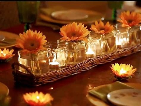 elegant diy thanksgiving centerpieces part  snappy pixels