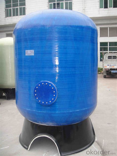 frp tank fiberglass reinforced plastic tank high pressure real time quotes  sale prices
