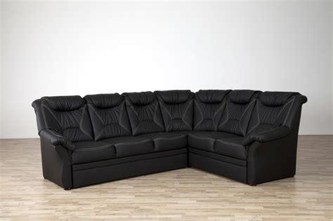 canapé nelson canapé nelson noir sb meubles discount