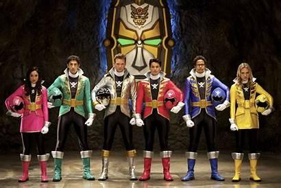 Megaforce Super Rangers Power Characters Cast Episodes
