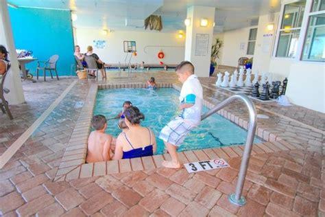 find bliss  paradise resort myrtle beach condo rentals