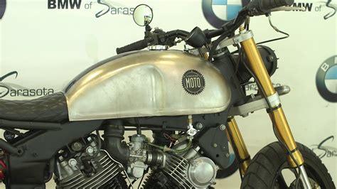 Win Daryl Dixon's Motorcycle