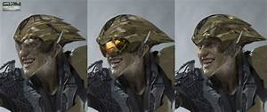 Green Goblin Concept Art For 'The Amazing Spider-Man 2 ...