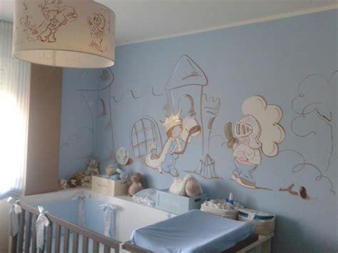 Chambre Garcon Bleu Et Chambre B 233 B 233 Gar 231 On Bleu Et Taupe
