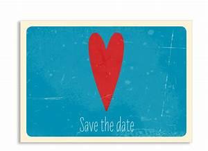 Save The Date Karte : save the date karte vintage heart postkarte selbst gestalten ~ A.2002-acura-tl-radio.info Haus und Dekorationen