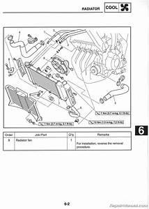 2006 Yamaha R6 Wiring Diagram : 2004 2006 yamaha fz6 motorcycle service manual ~ A.2002-acura-tl-radio.info Haus und Dekorationen