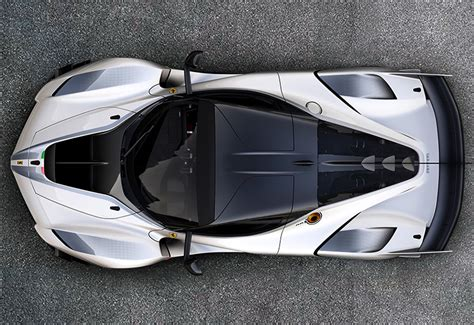 ferrari fxx  evo specifications photo price