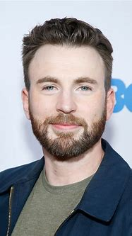 Chris Evans on the Avengers Star He Related to at the ...