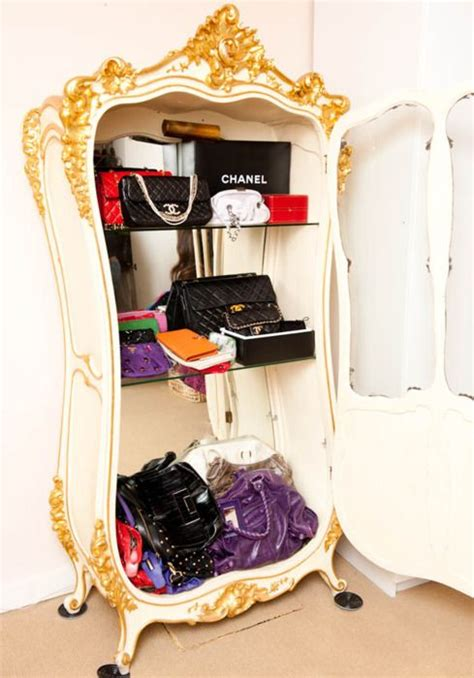 17 best images about purses handbag storage ideas on purse storage cheap curtains