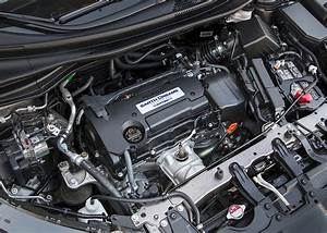 Honda Cr-v Specs - 2014  2015  2016