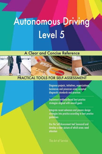 What does level 5 mean? Autonomous Driving Level 5 A Clear and Concise Reference ...