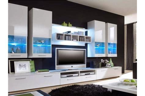 eclairage cuisine led meuble tv design mural raken design