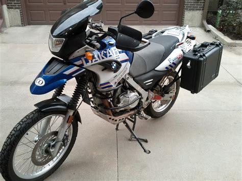 bmw f 650 gs dakar 2005 bmw f650gs dakar moto zombdrive
