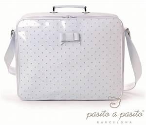 Valise Bébé Fille : pasito a pasito valise bolsos topito bleu ~ Teatrodelosmanantiales.com Idées de Décoration
