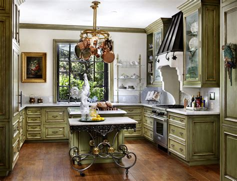 antique island for kitchen distressed kitchen cabinets pictures ideas from hgtv