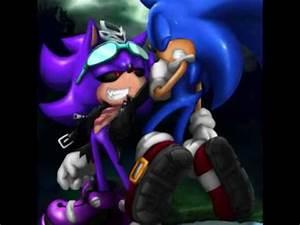 Super Sonic VS Super Scourge - YouTube