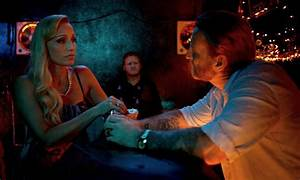 Movie Review: Only God Forgives - Electric Shadows