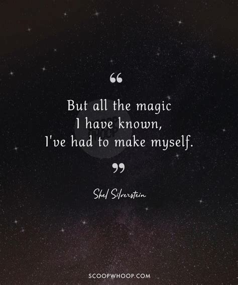 Magical Quote