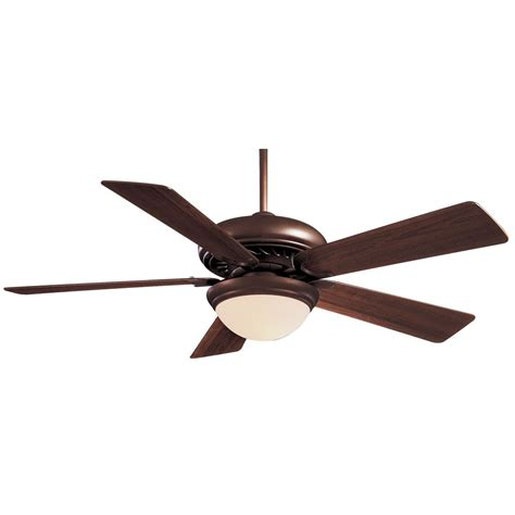 52 inch ceiling fan 52 inch ceiling fan with five blades and light kit f569