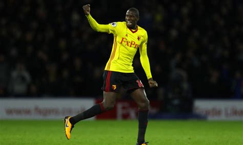 Tottenham Hotspur round-up: Doucoure wanted, Pochettino's ...