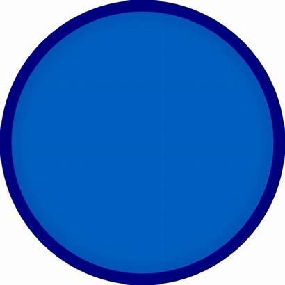 Circle Clip Clipart Circles Cliparts Border Vector