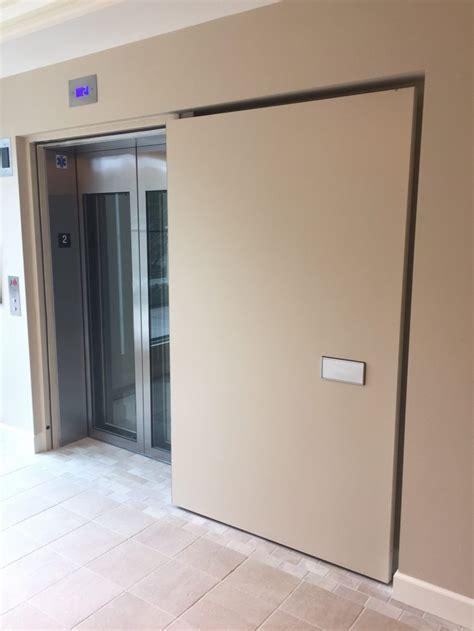 integrated doors gallery door systems integrated door