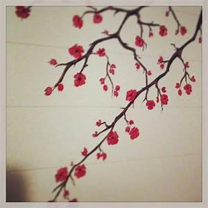 Tatouage Arbre Japonais : fleur de cerisier tattoo interesting tattoo fleur de ~ Melissatoandfro.com Idées de Décoration