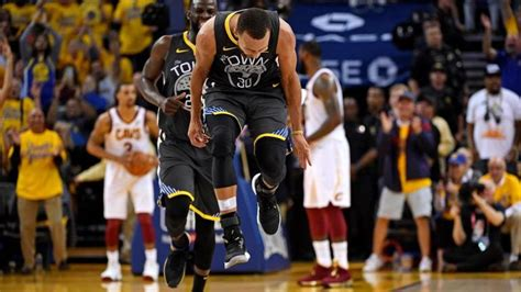 cavs  warriors final score steph curry sets nba finals