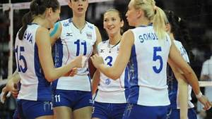 Performance spike: Gamova & co. among favorites for London ...