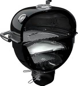 Weber Summit Grill Charcoal