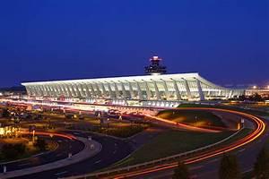 GPS Surveys - G... Dulles International Airport