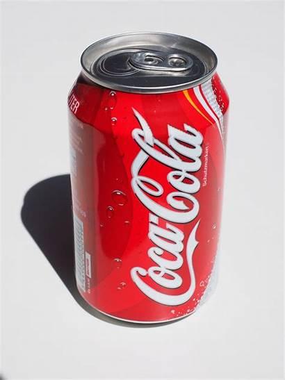 Cola Drink Dose Drinks Box Brand Coca